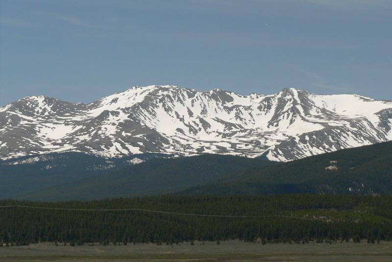 ESRA Summer Meeting 2016 - Rocky Mountains